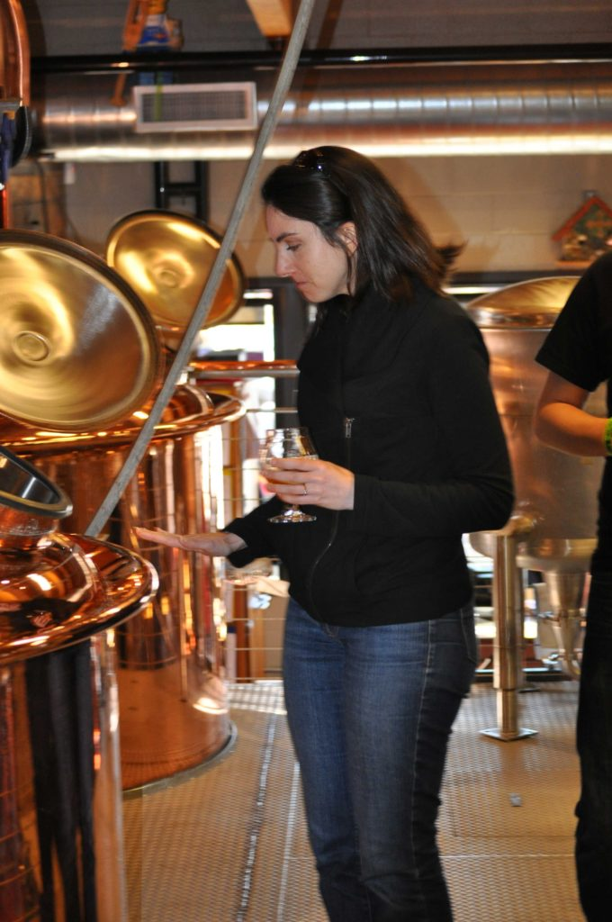 Craft Beer & Brewery Tours