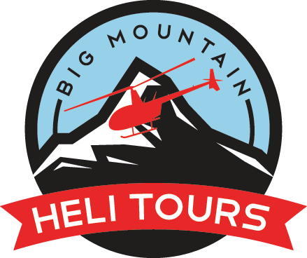 Big Mountain Helicopter Tours