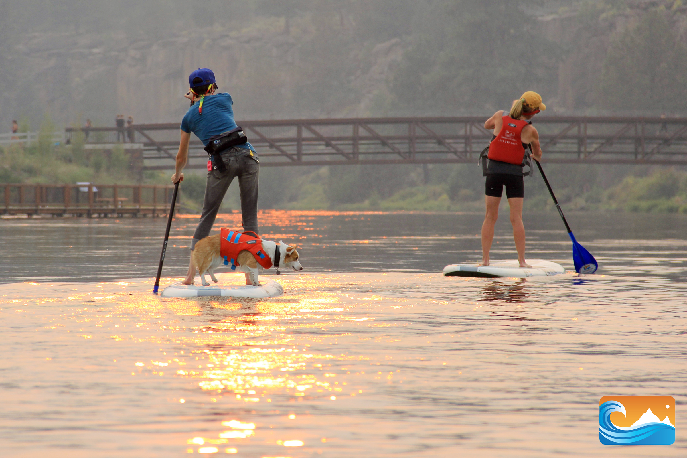 Standup Paddle SUP Rentals-Tours-Classes