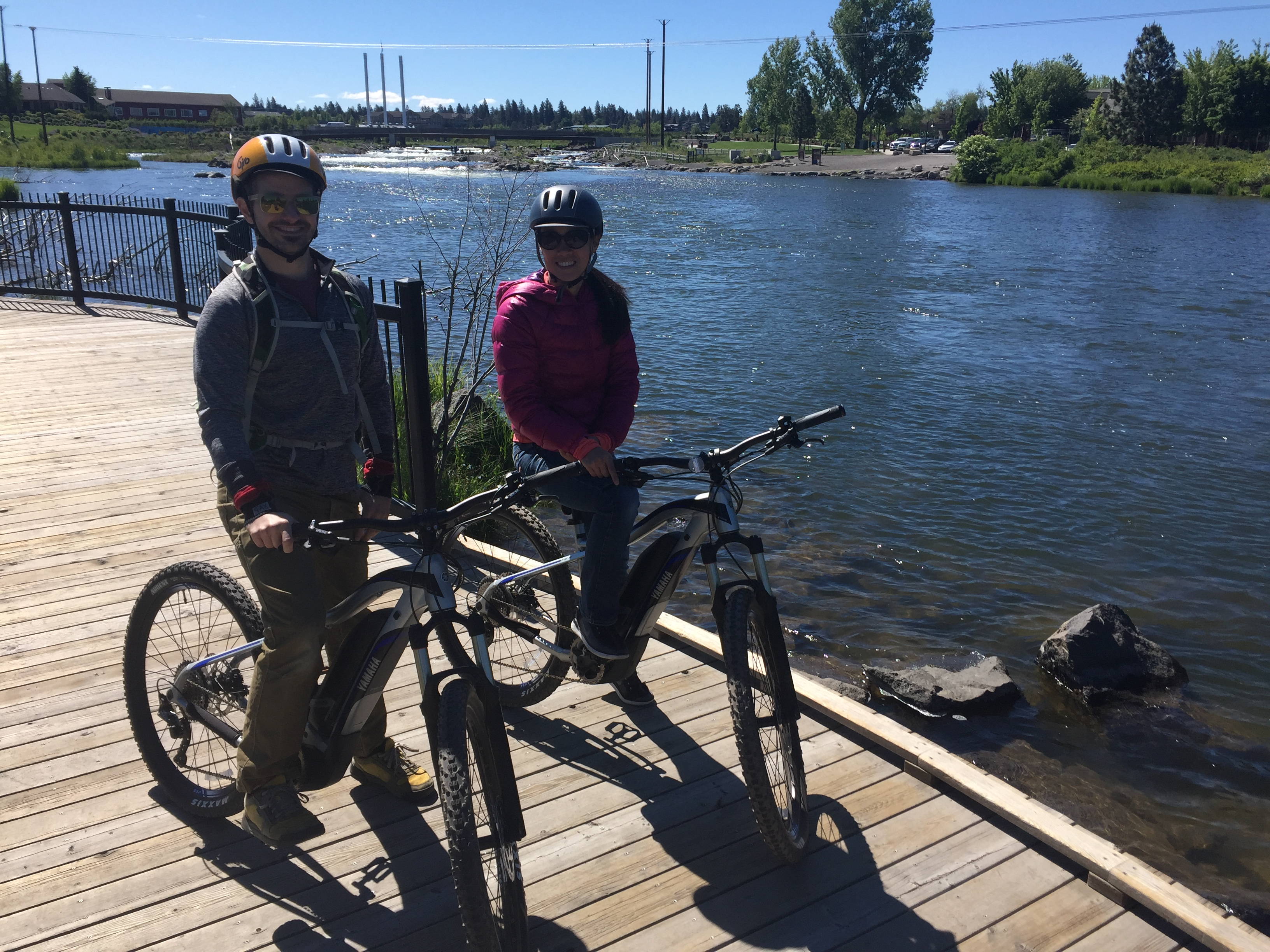 Sightseeing Tours & Activities in Bend & Central Oregon